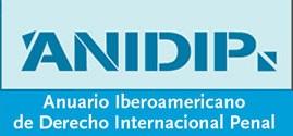 Anuario Iberoamericano de Derecho Internacional Penal
