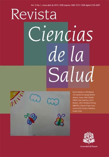 Revista Ciencias de la Salud 12-1
